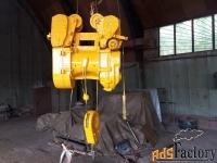 редуктора, колёса,шестерни для передвижения кран-балок и тельферов