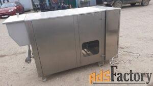 продается  сип мойка hoyer cip washing unit инв 1388