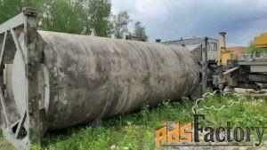 продается танк — контейнер, объем -20 куб.м