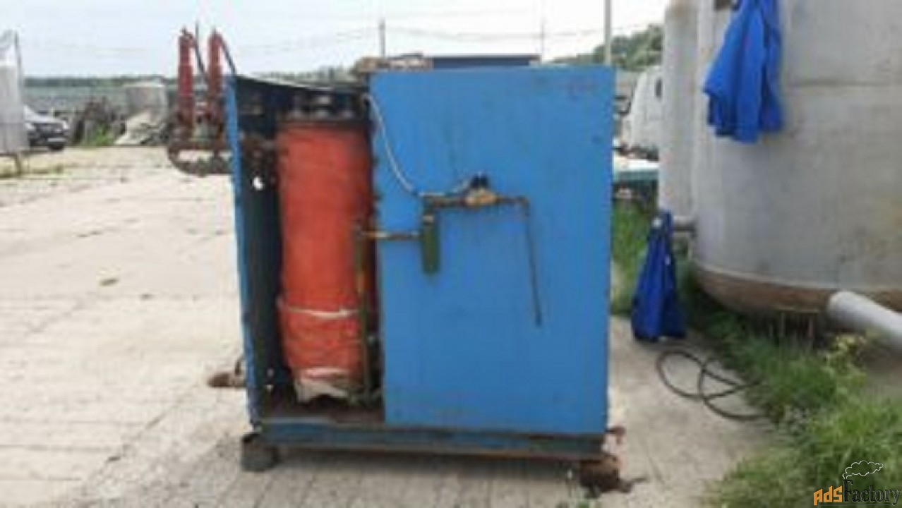 продается парогенератор электродный 1кэп-200/0,4