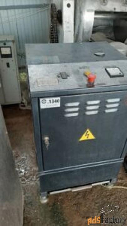 продается парогенератор электродный пээ — 250 инв 1340