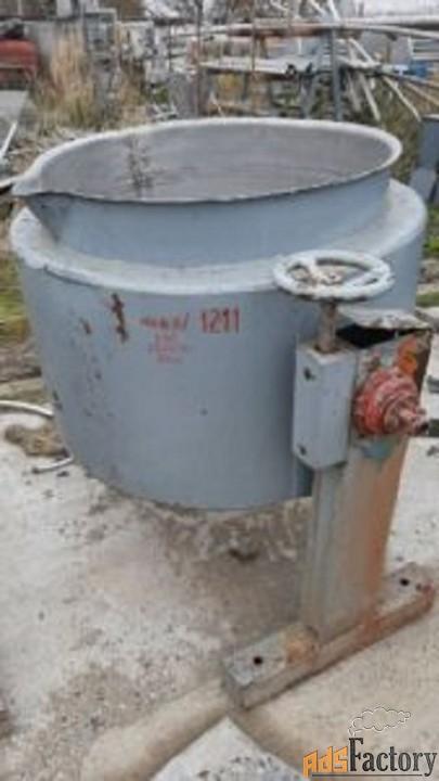 продается котел варочный мзс-244, объем — 0,2 куб.м.,