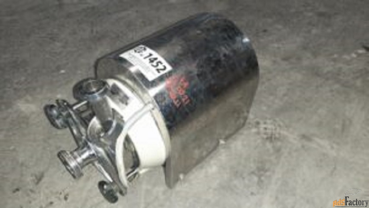 Продается Насос центробежный FP4600112, пр-ть 6 куб/час