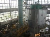 продается распылительно - сушильная установка vra-4