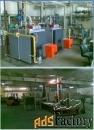 продается завод по производству и розливу безалкогольных напитков