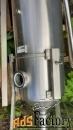продается емкость нержавеющая, объем — 0,2 куб.м.