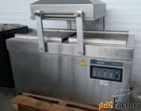 продается вакуумный упаковщик henkelman polar 2-50