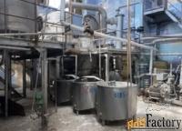 Продается Молочный завод (пр-во сухого молока), 3193 м²