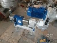 Продается Насос роторный Alfa Laval 2130 A