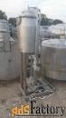 Продается Емкость нержавеющая (деаэратор), объем — 0,15 куб.м.
