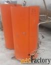 Продается Бойлер электрический, объем — 0,2 куб.м.
