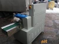 Продается Горизонтальный упаковщик Bronkomatic 350