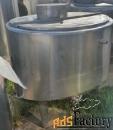 Продается Ванна нормализации сливок ВН-600,