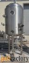 Продается Емкость нержавеющая, объем — 0,4 куб.м.