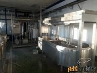 Продается Ванна сырная (сыродельная ванна), объем 2000 литров