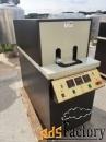 Продается Полуавтомат выдува ПЭТ бутылок с печью разогрева,