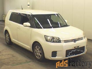 Toyota Corolla Rumion, 2010