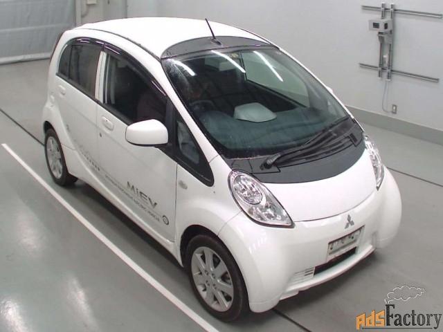 Mitsubishi, 2013