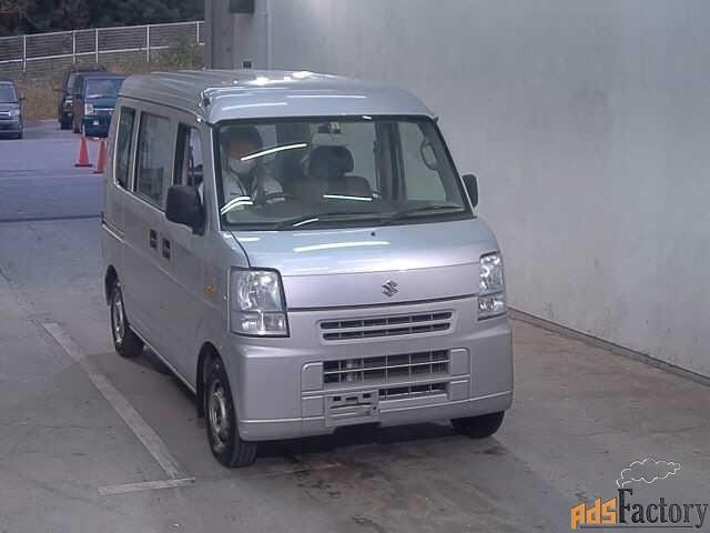 Suzuki Every, 2015