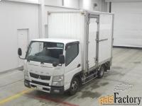 грузовик фургон mitsubishi canter кузов fba20