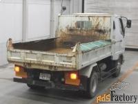самосвал mitsubishi fuso грузопод 3,7 тн