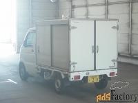 микрогрузовик suzuki carry кузов da63t фургон гв 2