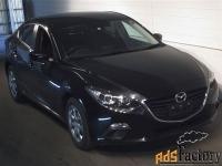 Mazda Axela, 2014