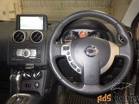 Nissan Dualis, 2010