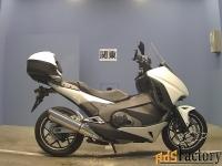 макси скутер honda nc 750 integra