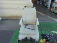 автокресло сидение для пассажира колясочника toyota porte