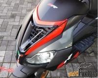 скутер aprilia sr 50 r гоночная модификация последняя модель replica