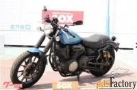 мотоцикл ретро-круизер yamaha bolt 950 c spec круизер рама vn04j