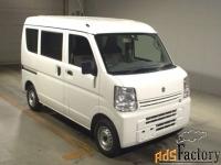 Suzuki Every, 2018