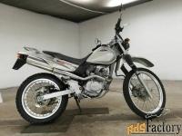 Мотоцикл Honda SL230 рама MD33 эндуро гв 1998