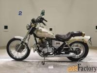 Мотоцикл круизер Honda Rebel 250 рама MC13 тюнинг custom гв 1986