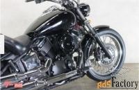 Мотоцикл круизер Yamaha Dragstar 1100 рама VP13J гв 2009
