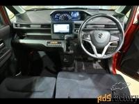 Suzuki Wagon R, 2017