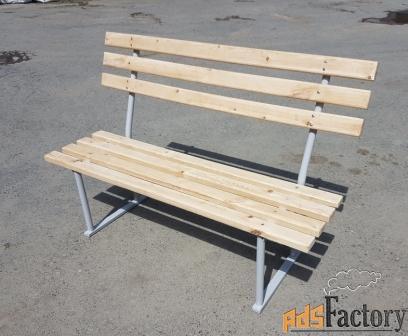 скамейка 1,5 разборная