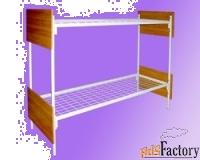 металлические кровати оптом, мелкий и крупный опт