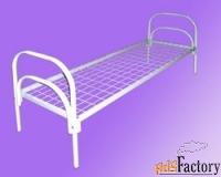 кровати металлические, кровати со спинками дсп,  опт от производителя