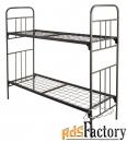 тюремные железные кровати, кровати металлические