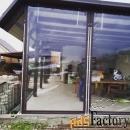 mягкие окна для беседки, веранды, террасы