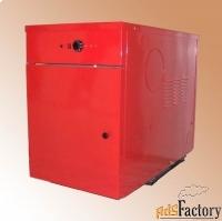 котел газовый чугунный кчм-7 гном (96 квт)