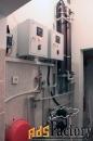 котлы электрические отопление индукционные