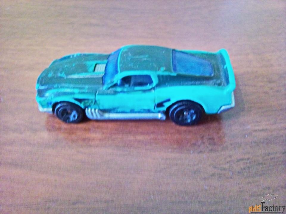 Модель Mattel 1186 2014 MJ,1,NL