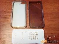 Чехол для iPhone 5/5S (Буфер).