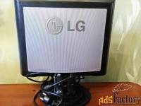 Монитор 17 LG Flatron L1730S.