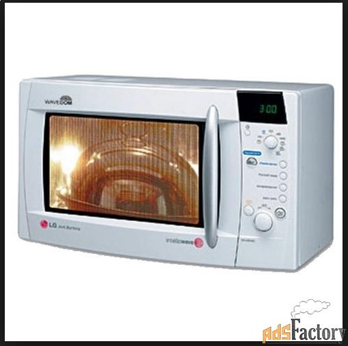 ремонт микроволновых печей и мультиварок