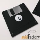 дискеты 3,5 дюйма. копирование информации