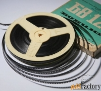 оцифровка кинопленок и видеокассет